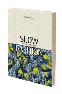 copertina libro Safia Minney