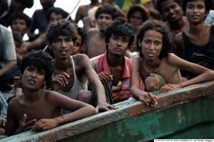 profughi birmani