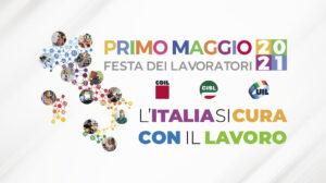Primo Maggio - L'Italia Si Cura con il lavoro