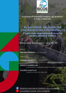 LIVE - El Salvador: un Paese tra contraddizioni e potenzialità