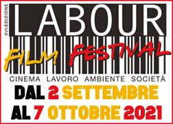 8a serata XVII Labour Film Festival